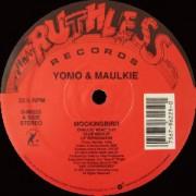 "Yomo & Maulkie - Mockingbird / Watch Out Black Folks, 12"""