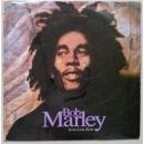 "Bob Marley & The Wailers - Iron Lion Zion, 12"""