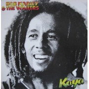 Bob Marley & The Wailers - Kaya, LP