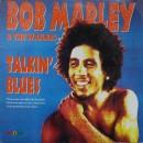 Bob Marley & The Wailers - Talkin' Blues, LP