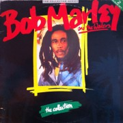 Bob Marley & The Wailers - The Collection, 2xLP