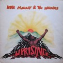 Bob Marley & The Wailers - Uprising, LP, Reissue, Remastered