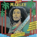 Bob Marley And The Wailers - 20 Greatest Hits, LP