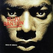 Buju Banton - Voice Of Jamaica, LP