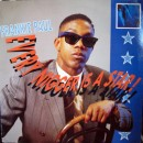 Frankie Paul - Every Nigger Is A Star!, LP