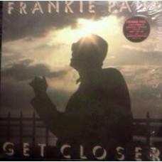Frankie Paul - Get Closer, LP