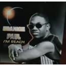 Frankie Paul - I'm Ready, LP