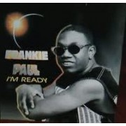 Frankie Paul - I'm Ready, LP