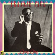 Frankie Paul - Love Line, LP