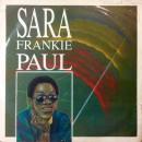 Frankie Paul - Sara, LP