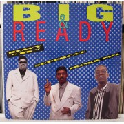 Heavy D / Super Cat / Frankie Paul - Big & Ready, 12""