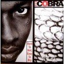 Mad Cobra - Hard To Wet, Easy To Dry, LP