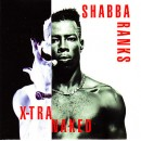 Shabba Ranks - X-Tra Naked, LP