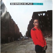 Shinehead - Unity, LP