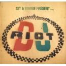 Sly & Robbie - Sly & Robbie Present... DJ Riot, LP
