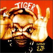 Tiger - Claws Of The Cat, LP