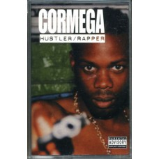 Cormega - Hustler / Rapper, Cassette