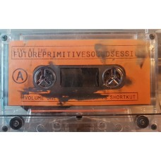 Cut Chemist meets Shortkut - Live At The Future Primitive Soundsession Volume One, Cassette