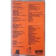 DJ Mister Cee - Hittin' Ya In Da Head III, Cassette