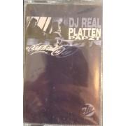 DJ Real 'N Plattenpapzt - Countdown, Cassette