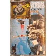 DJ Sekn Hand - Fingerfood, Cassette, Promo