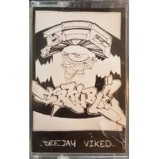 DJ Viked - Big Trouble, Cassette