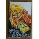 DL Presents: Eddie Ill and Dr. Dekay - Beats For Insomniacs, Cassette