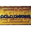 EPMD - Gold Digger, Cassette Maxi-Single