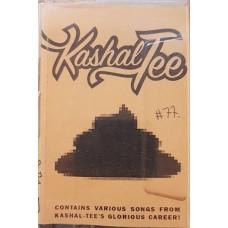 Kashal-Tee - The Official Bootleg, Cassette