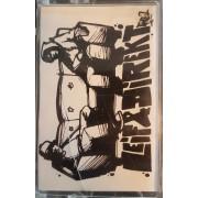 Leif & Direkt - Tape:2, Cassette