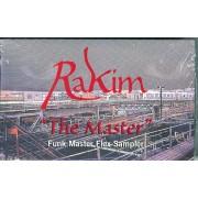 Rakim - The Master (Funk Master Flex Sampler), Cassette