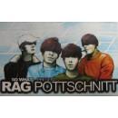 So What Presents RAG - Pottschnitt, Cassette