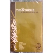 Tim Xtreme - X-Archive 99/00, Cassette
