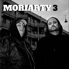 Moriarty - 3, LP