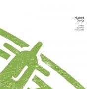 "Hubert Daviz - Another Backstein Invazion #03, 10"""