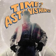 L'Orange & Kool Keith - Time? Astonishing!, LP