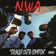 N.W.A - Straight Outta Compton, LP, Reissue