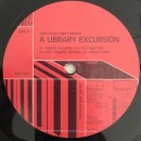Earl Jeffers - A Library Excursion, 12""