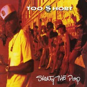 Too Short - Shorty The Pimp, LP, Reissue
