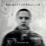Intensiv MC - Dramaet Fortsætter, LP, EP