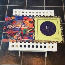 SCRATCHMAGICKHALAZER - I 84, LP + Khalazer - Album, 2xLP, Reissue (Bundle)