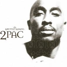 """2Pac - Ghetto Gospel, 12"""""""