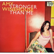 """Amy Winehouse - Stronger Than Me, 12"""""""