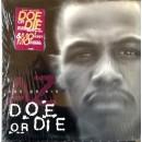 """AZ - Doe Or Die, 12"""""""