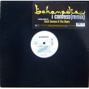 """Bahamadia - I Confess (Remix), 12"""""""