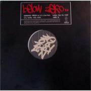 """Below Zero - Below Zero, 12"""", EP"""