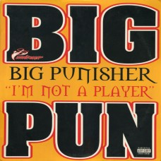 """Big Punisher - I'm Not A Player, 12"""""""