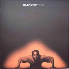 "Black Fist - Some, 12"""