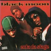 Black Moon - Enta Da Stage, LP