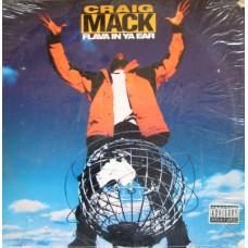 """Craig Mack - Flava In Ya Ear, 12"""""""